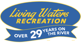 Living Waters Recreation - Over 29 years on the river