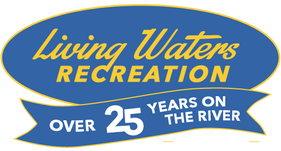Living Waters Recreation - Over 25 years on the river